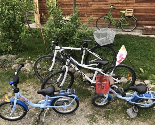 Autofreie Familie Eckert Stephanskirchen 2