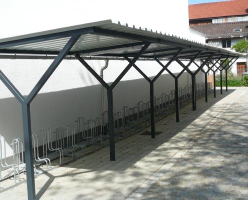 Stellplatz 2