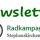 Newsletter Radkampagne Stephanskirchen